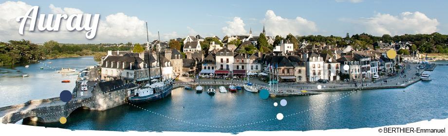 Croisière Golfe du Morbihan