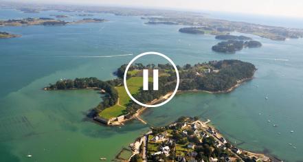 Découvrir le Golfe du Morbihan >