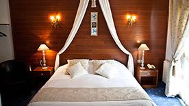 Hotel Auray: Nos chambres