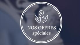 Hotel Auray: Nos offres spéciales