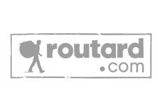 Hotel Auray: L'Hôtel Le Branhoc est recommandé par le guide du Routard